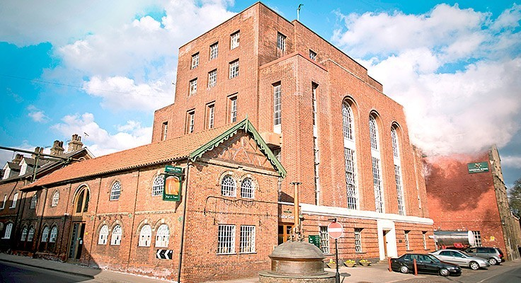 Westgate Brewery, Bury St Edmunds – Goods Lift